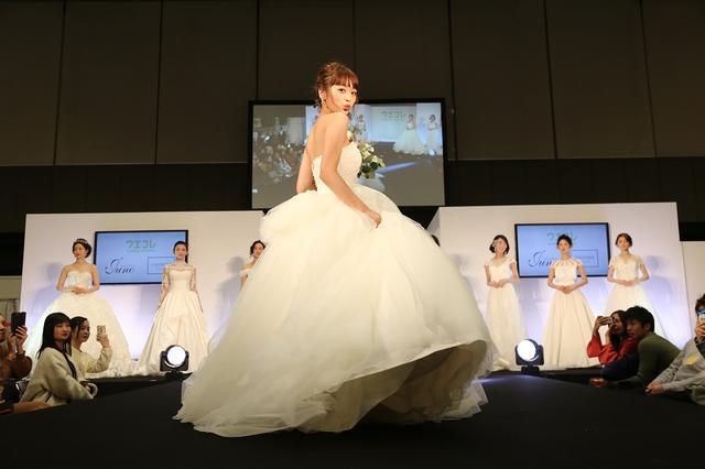 画像2: 首都圏最大級のブライダルイベント「ウエコレ コンセプトウェディングイベント」開催!