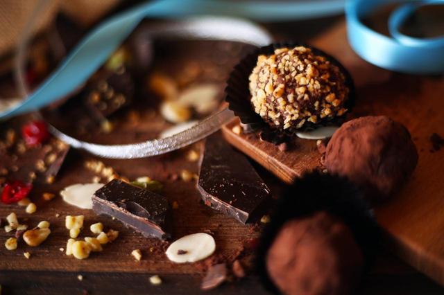 画像: 工夫次第でチョコレートでキレイが叶う?!