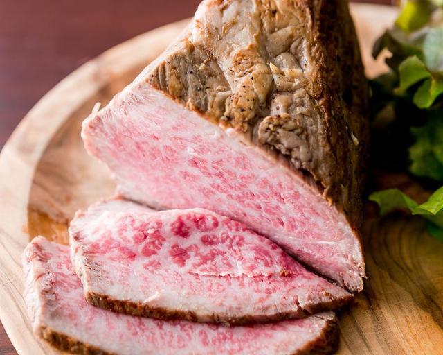 画像: とことん「肉」にこだわるバル