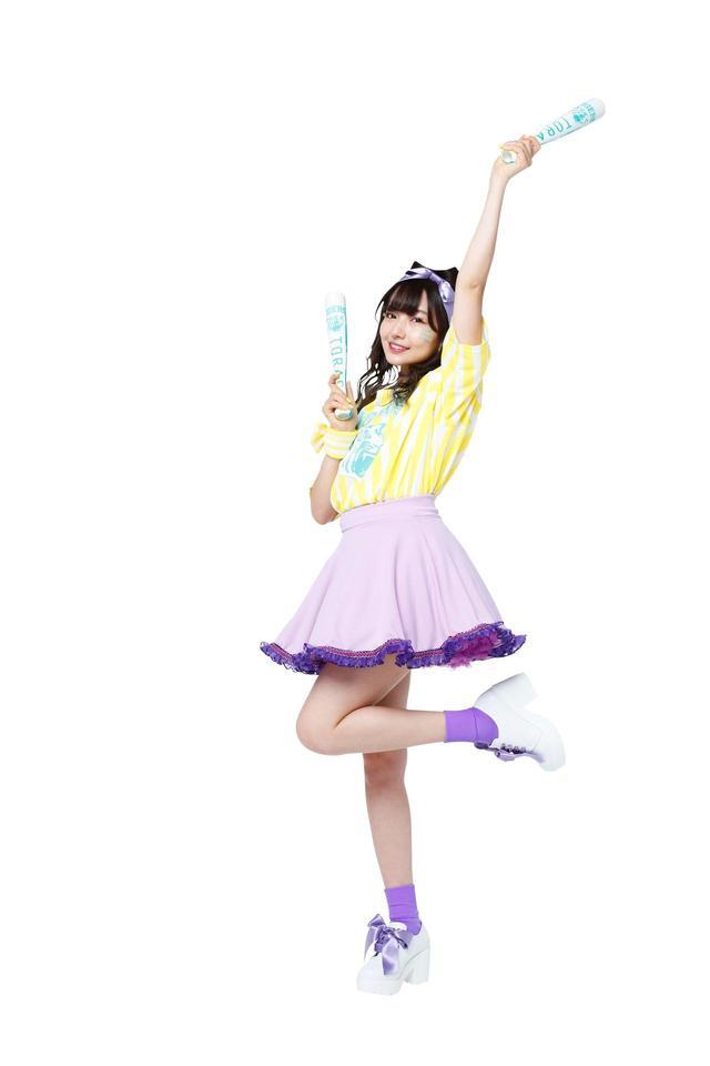 画像: ○村瀬紗英 一回行ったら、この楽しさがわかると思う!いつかTORACOのめっちゃかわいいグッズをデザインしたいな。