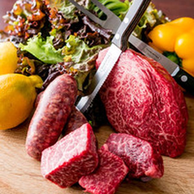 画像: 麻布肉バル CICCIO (麻布十番/ステーキ)