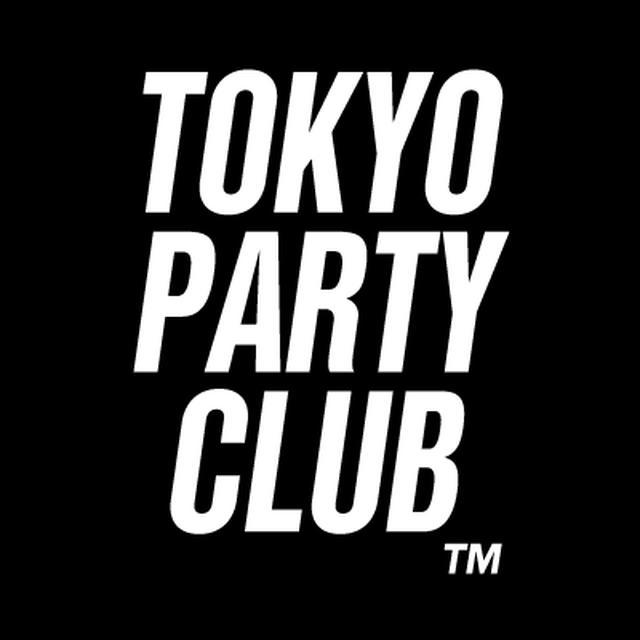 画像: TOKYO PARTY CLUB