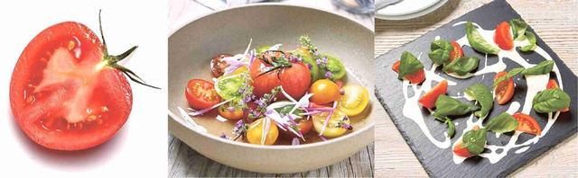 画像: 甘み、酸味、うまみがギュッと詰まったフルーツトマト