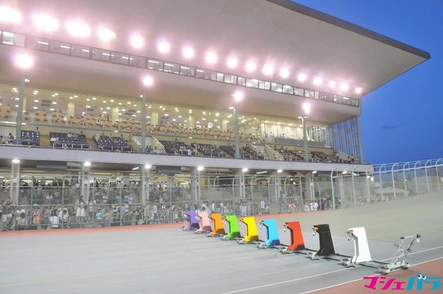 画像2: 川崎競輪場イメージキャラクターユニット選出オーディション 参加ユニット募集