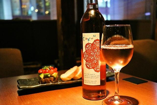 画像3: カフェのような女性向け居酒屋で日本酒19種飲み放題!