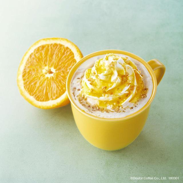 画像1: エクセルシオール カフェから春色メニューが新発売!