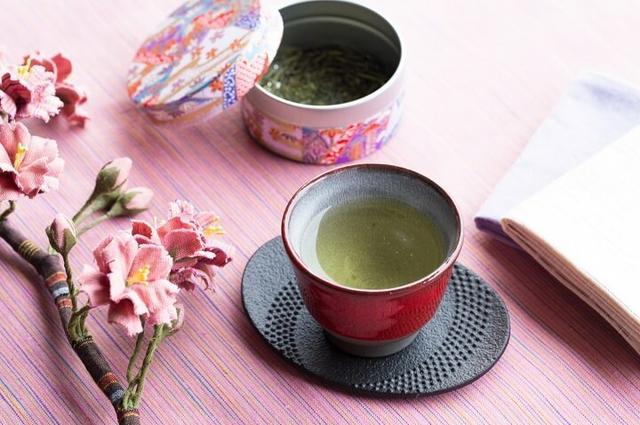 画像: 春のご当地楽「お茶のブレンド体験」