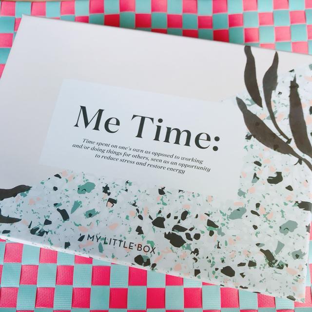 """画像1: 2月のテーマは""""Me Time""""!"""