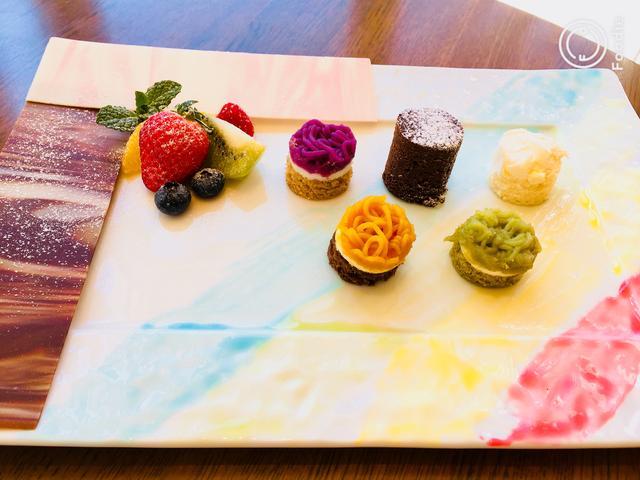 画像5: 【実食レポ】『箱根スイーツコレクション』が、可愛くて美味しくて幸せすぎる!!!
