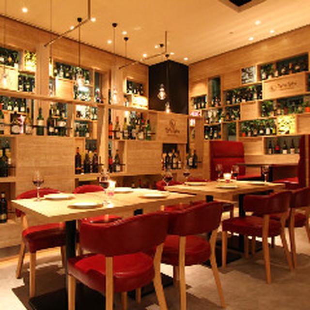 画像: ぐるなび - GRILL&Cafe Dining Tefu Tefu 恵比寿店 (恵比寿/居酒屋)