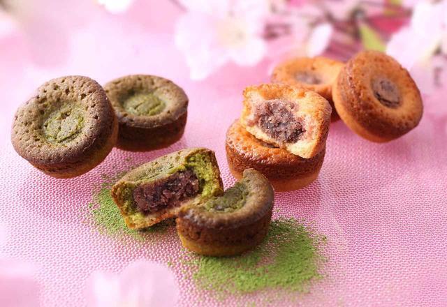 画像: 春おすすめ焼き菓子