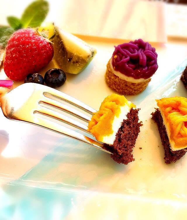 画像6: 【実食レポ】『箱根スイーツコレクション』が、可愛くて美味しくて幸せすぎる!!!