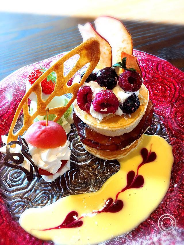 画像13: 【実食レポ】『箱根スイーツコレクション』が、可愛くて美味しくて幸せすぎる!!!