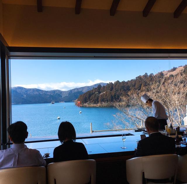 画像12: 【実食レポ】『箱根スイーツコレクション』が、可愛くて美味しくて幸せすぎる!!!