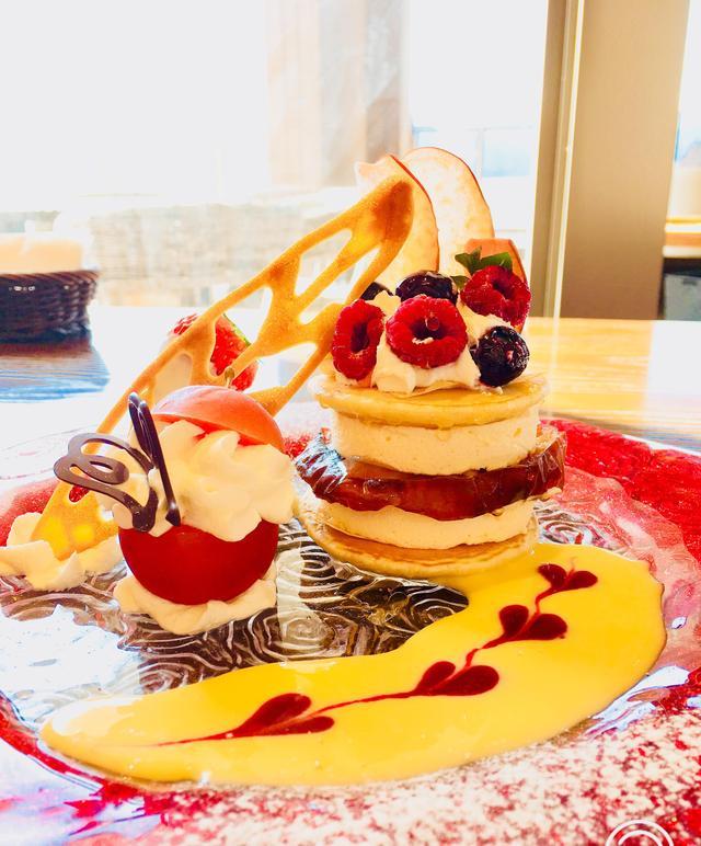 画像14: 【実食レポ】『箱根スイーツコレクション』が、可愛くて美味しくて幸せすぎる!!!