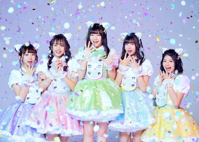 画像: わーすた/The World Standard 2015年3月29日 結成。5人組アイドルグループ。 avexアイドル専属レーベル「iDOL Street」の第4弾アイドルグループ。SNSとリアルアイドル活動を通じて世界にKAWAIIジャパンアイドルカルチャーを配信。テレビアニメ「アイドルタイムプリパラ」主題歌、エンディングタイアップをはじめ、アイドルフェスや自身単独での定期ライブで活躍。