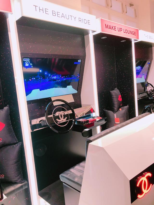 画像2: 「ゲームセンター」をイメージした斬新な会場にワクワク!
