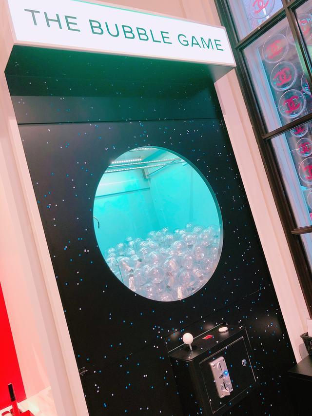 画像7: 「ゲームセンター」をイメージした斬新な会場にワクワク!