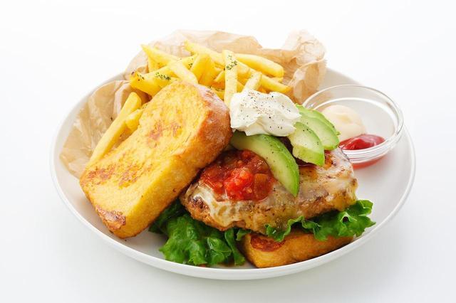 画像3: Meal 各店限定メニュー