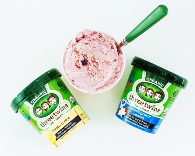 画像: 全米人気No.1のオーガニックアイスクリーム がついに日本初上陸!
