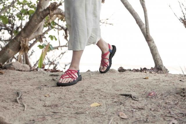 画像: 女性らしいシルエット「ハリケーン インフィニティ」