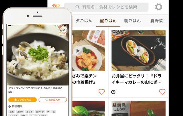 画像: もぐー(mogoo) | 料理レシピの動画サイト