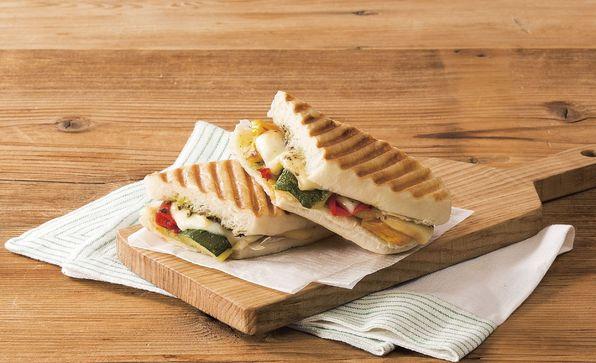 画像: 季節の食材や彩りで楽しむ、セガフレードテイストのイタリアンはいかが?