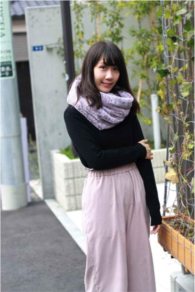 画像2: 岡本 幸子