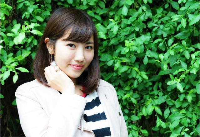 画像1: 天野 紗弥香