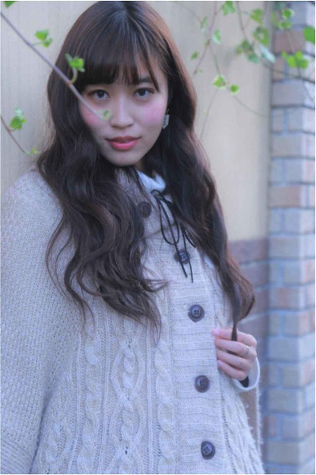 画像2: 長谷川 美悠