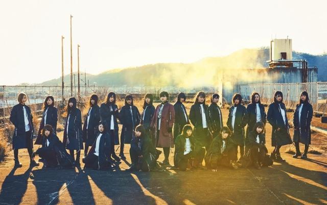 画像1: 坂道合同新規メンバーオーディションが2018年夏に開催決定!