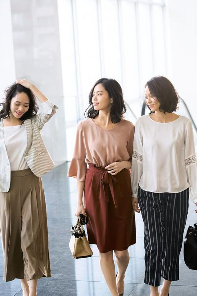画像2: 働く女性を応援するご褒美(5・GOほうび)企画を続々お届け!