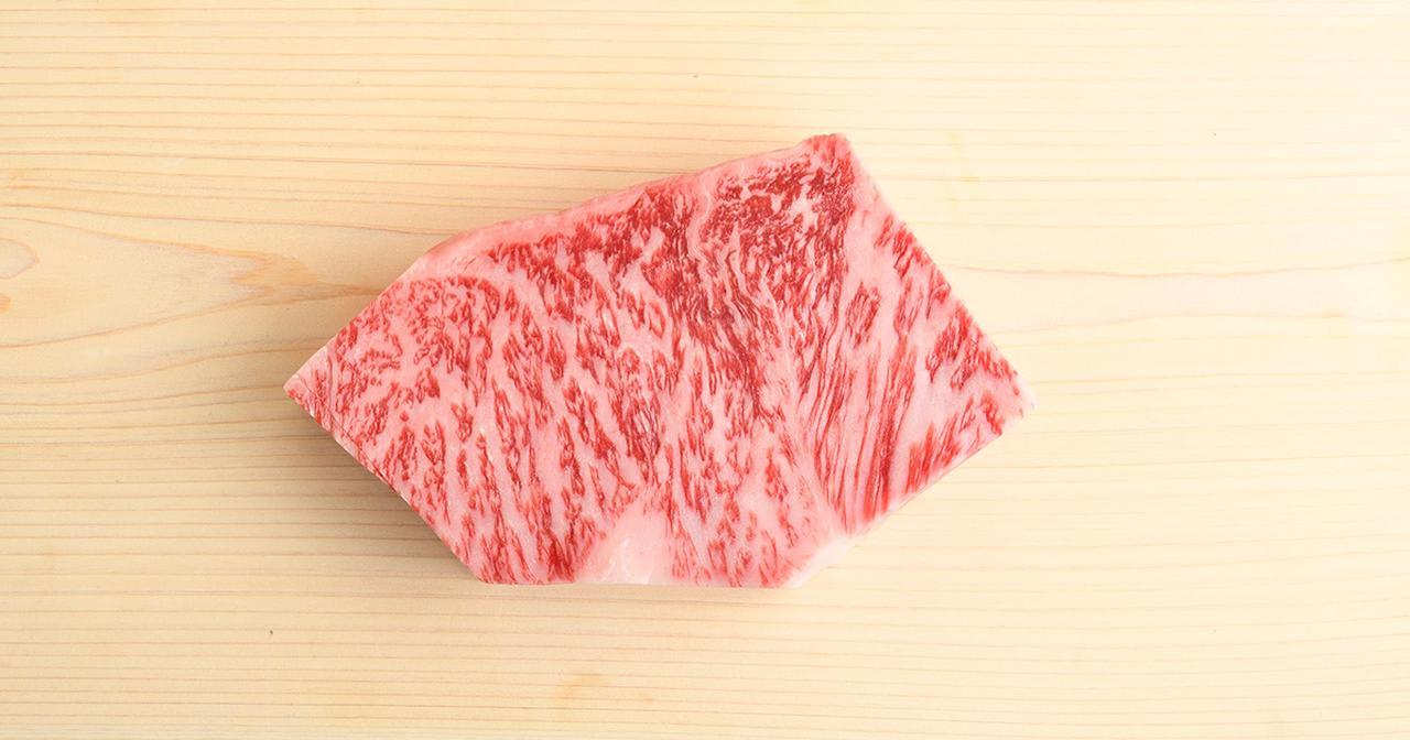 画像: 和牛日本一・大山黒牛の高級焼肉|強小亭銀座 - 公式