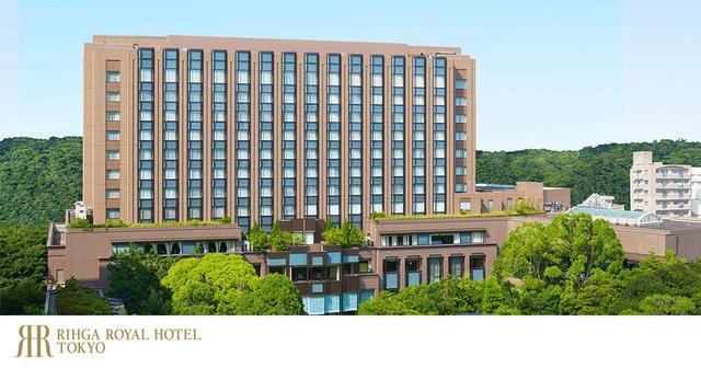 画像: 2018年 桜開花だより | リーガロイヤルホテル東京