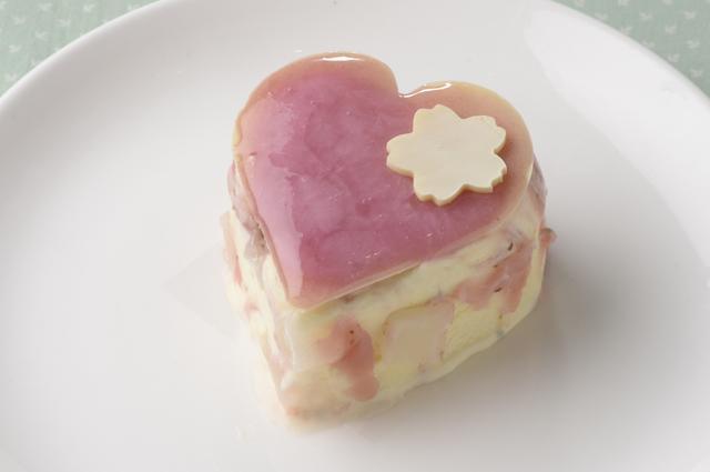 画像: 桜もち/463円(税抜)