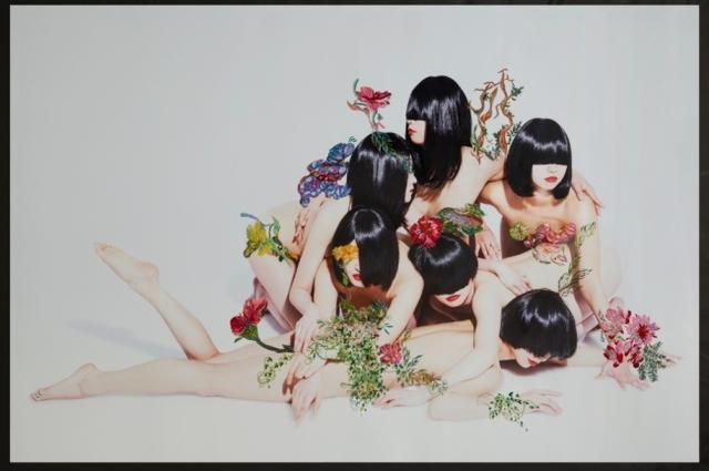 画像1: 『SPRiNG』×「美女採集」清川あさみ6月号より新連載「美+採集」スタート!