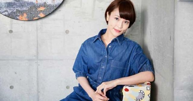 画像: 清川あさみ(きよかわ あさみ) 1979年、淡路島生まれ。2003年より写真に刺繍を施す手法を用いた作品制作を開始。NHK連続テレビ小説 『べっぴんさん』ではタイトル映像やポスターのディレクションを手掛ける。代表作は『美女採集』『Complex』など。
