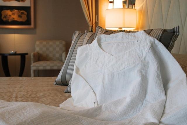 画像: お肌にやさしいホテルオリジナルのコットンパジャマなど、そのほか特典も満載でお得!