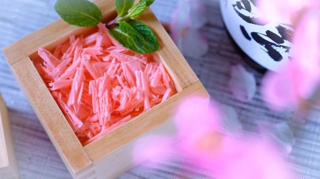 """画像: """"桜×升ショコラ""""と""""春酒""""で春を味わう季節限定 日本酒スイーツ"""