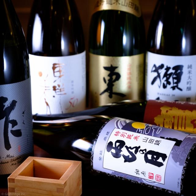画像: SAKE COMPETITION 受賞酒 ≫