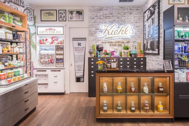 画像1: 「キールズ 京王新宿店」が4月19日(木)にオープン
