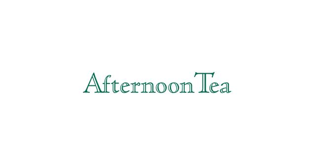 画像: TEAROOM | Afternoon Tea