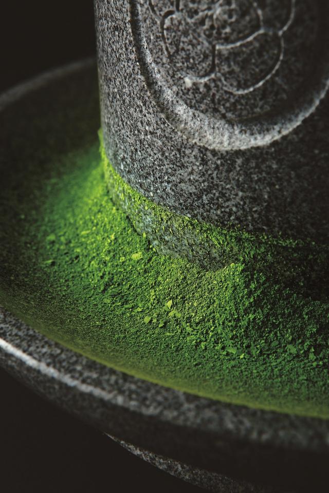 画像3: 祇園辻利の宇治抹茶を使用した風味豊かな抹茶スイーツが食べ放題!