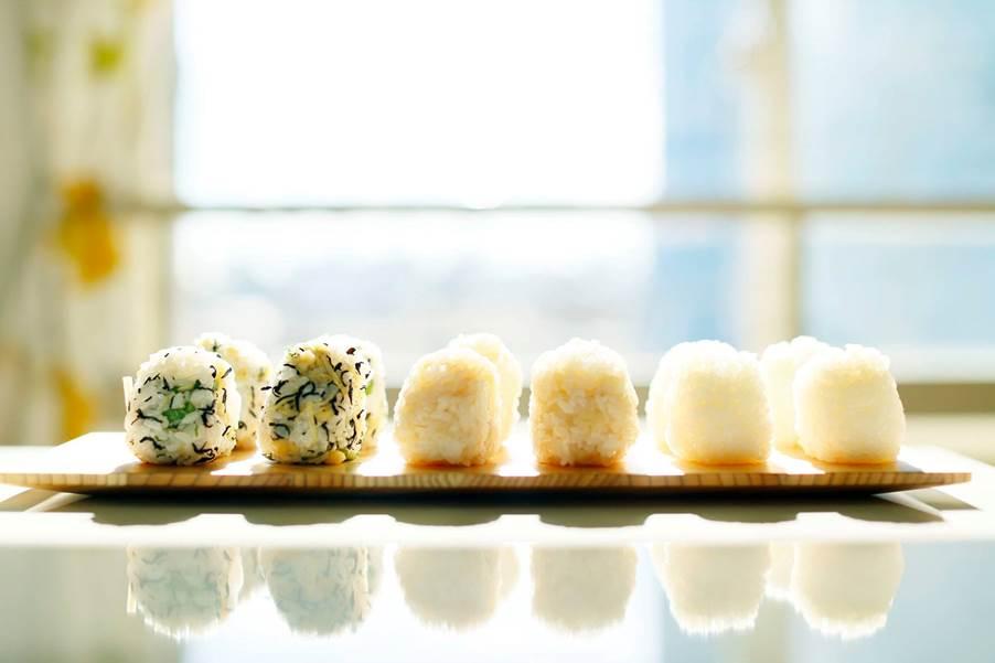 画像: 「おむすび専門店」が大正大学内の学生食堂にオープン