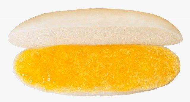 画像: ●季節限定! 愛媛県産清見オレンジ 280円(税込) 優しい甘さと、さわやかな香りのみずみずしいジュレ。さわやかな風味が、口いっぱいに広がります。