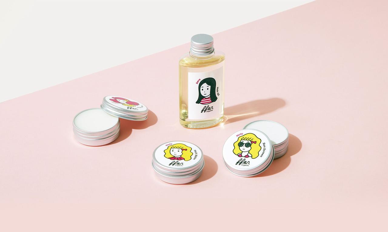 画像: ヘアデザイナー「HITOMI」×デザイナー「佐々木 茜」共同開発のヘア&スキンケアブランド『ffon』