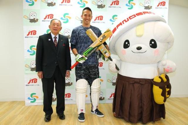 画像: クリケットとカレーが一度に楽しめる♪華麗(カレー)なる佐野クリケットフェスティバルが開催!