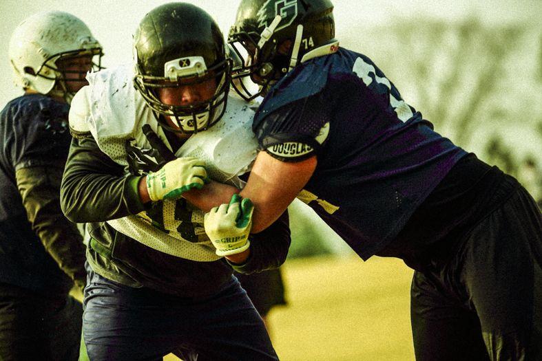 画像2: サン・クロレラ×京都大学アメリカンフットボール部。「オフィシャルサプリメントサプライヤー」契約を締結