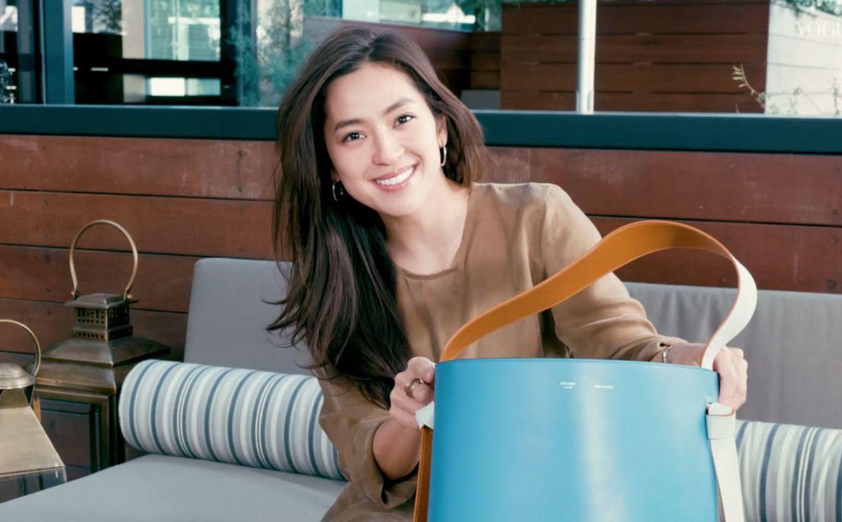画像: 中村アンのバッグの中身は? 多忙な彼女がヘルシーボディを維持する秘訣。|In The Bag