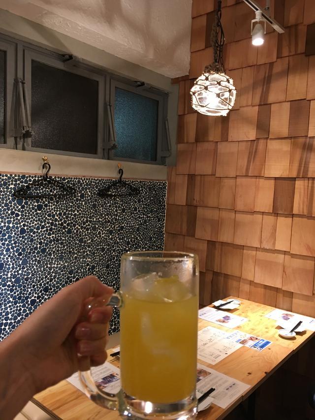 画像: カワイイ店内と美味しいお酒